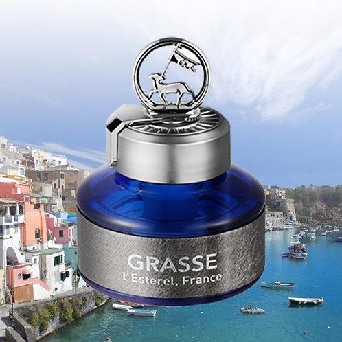 Grasse L'Esterel_Naples Blue