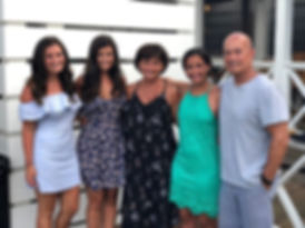 Amazing family vacay in the books! Rosem