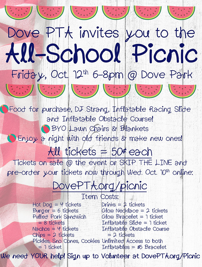 2018 All School Picnic Flyer OCT.jpg
