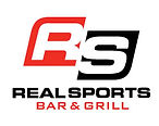 Real Sports Bar & Grill logo