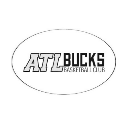 ATL Bucks Car Magnet