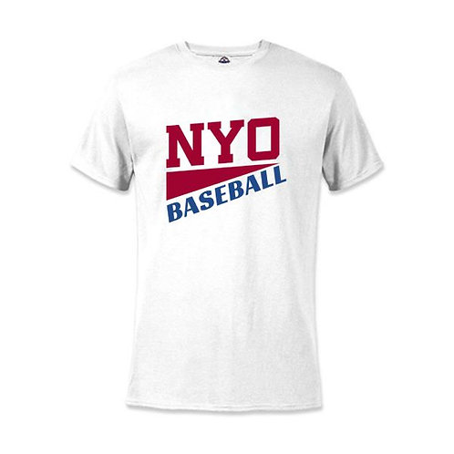 Baseball Unisex Tee