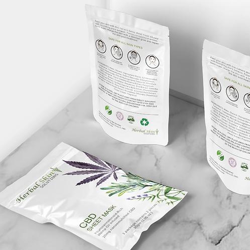 Herbal Sheet Mask