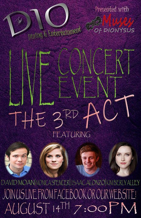 LIVE CONCERT THE 3RD ACT POSTER.jpg