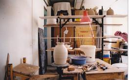 Studio in Alsace