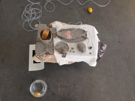 Work at RCA Dyson Gallery