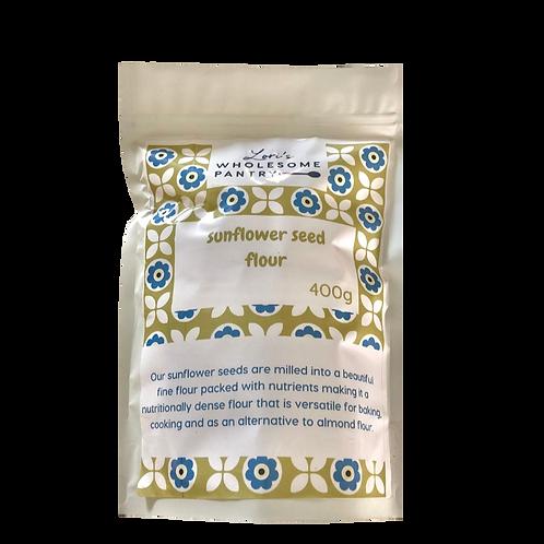 Sunflower Seed Flour