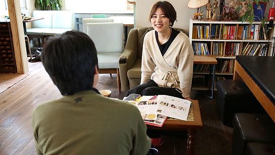 山田真名美さん