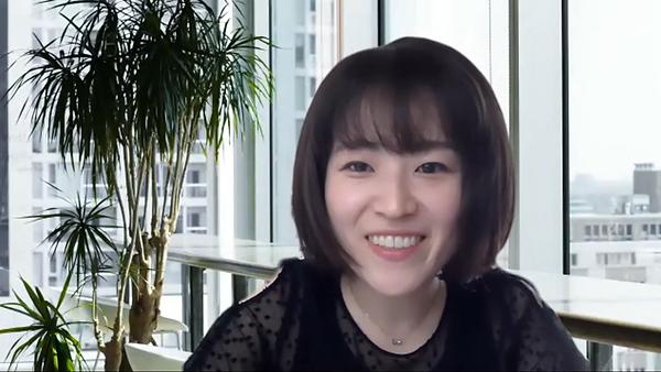 金田恵美さん