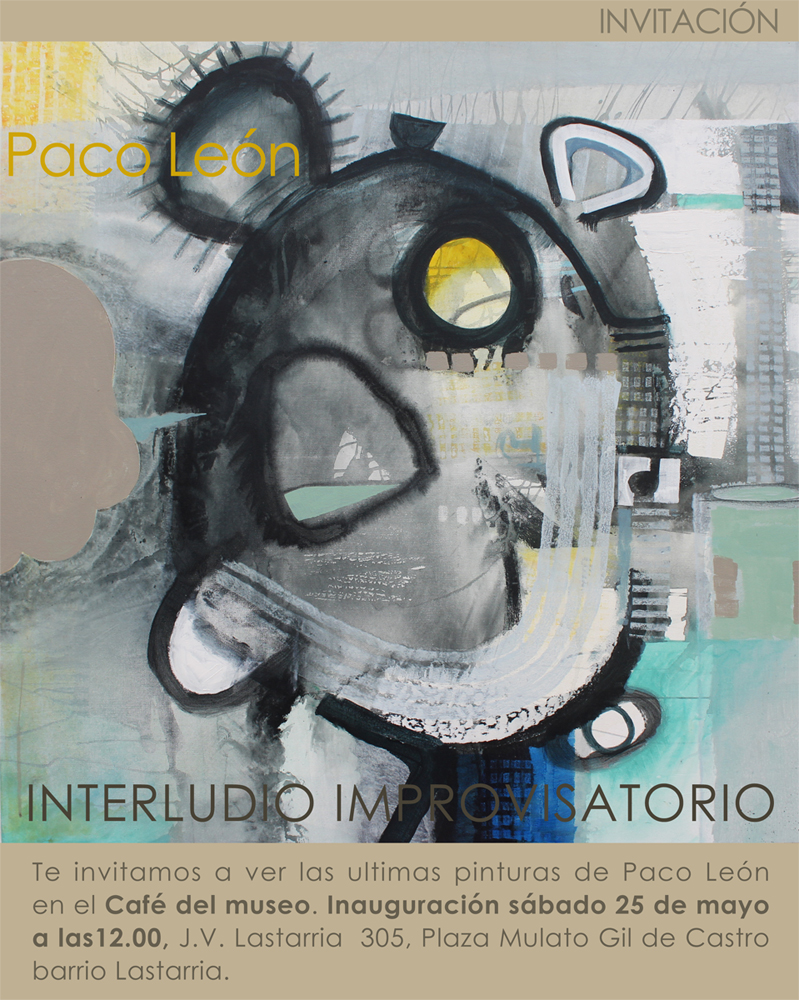 Interludio improvisatorio