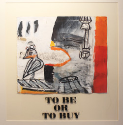 to be or to buy