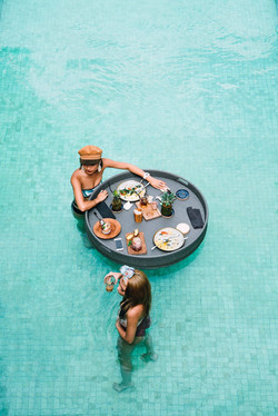 Cabina Bali