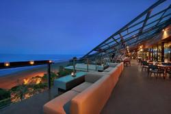 SOS Rooftop Bar