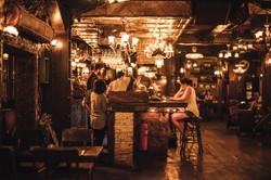 La Favela Bar and Restaurant