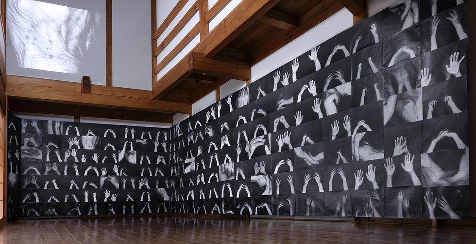 yukoimai, Yuko Imai, japanese artist, life, hands