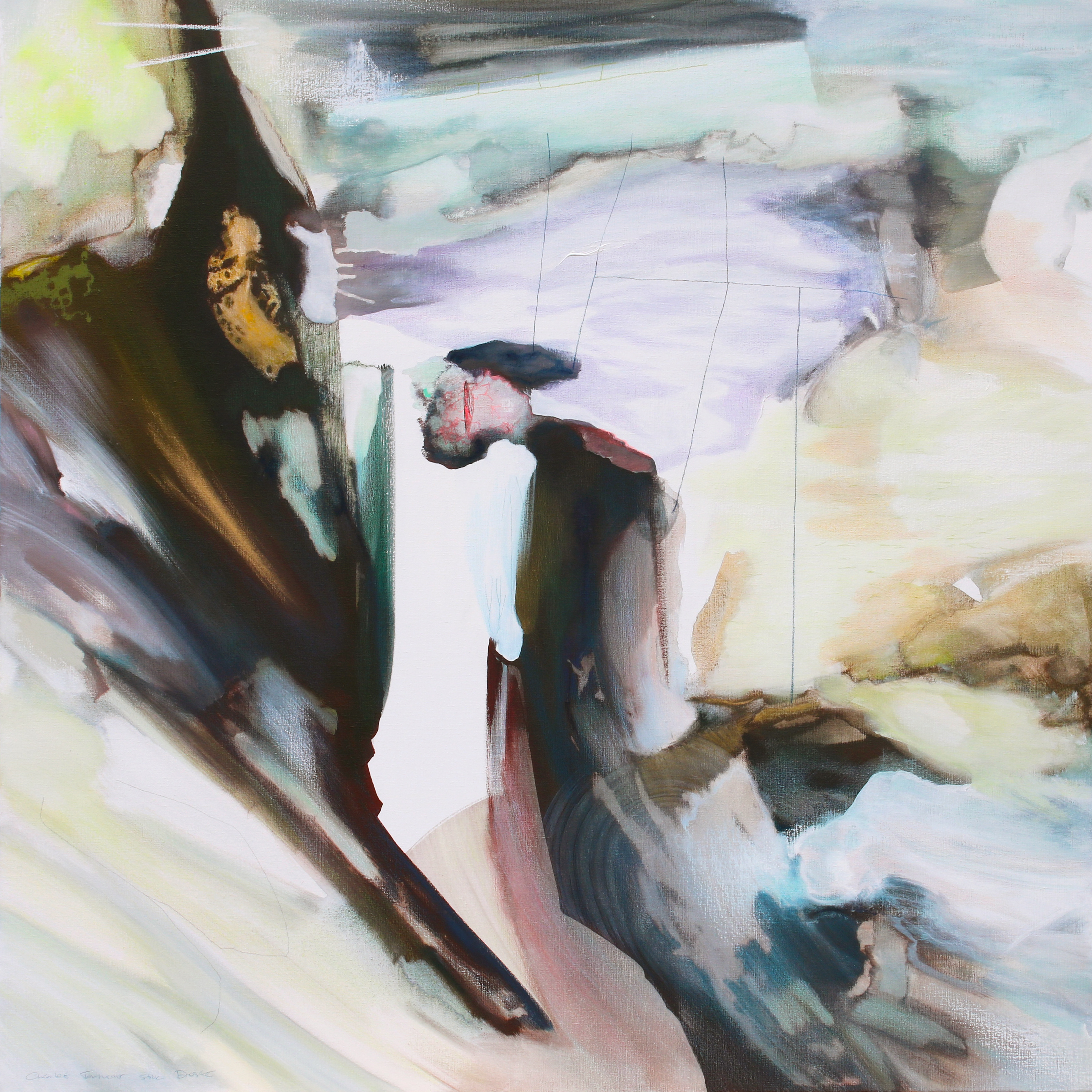 # 411 | Charlot Terhaar sive Droste