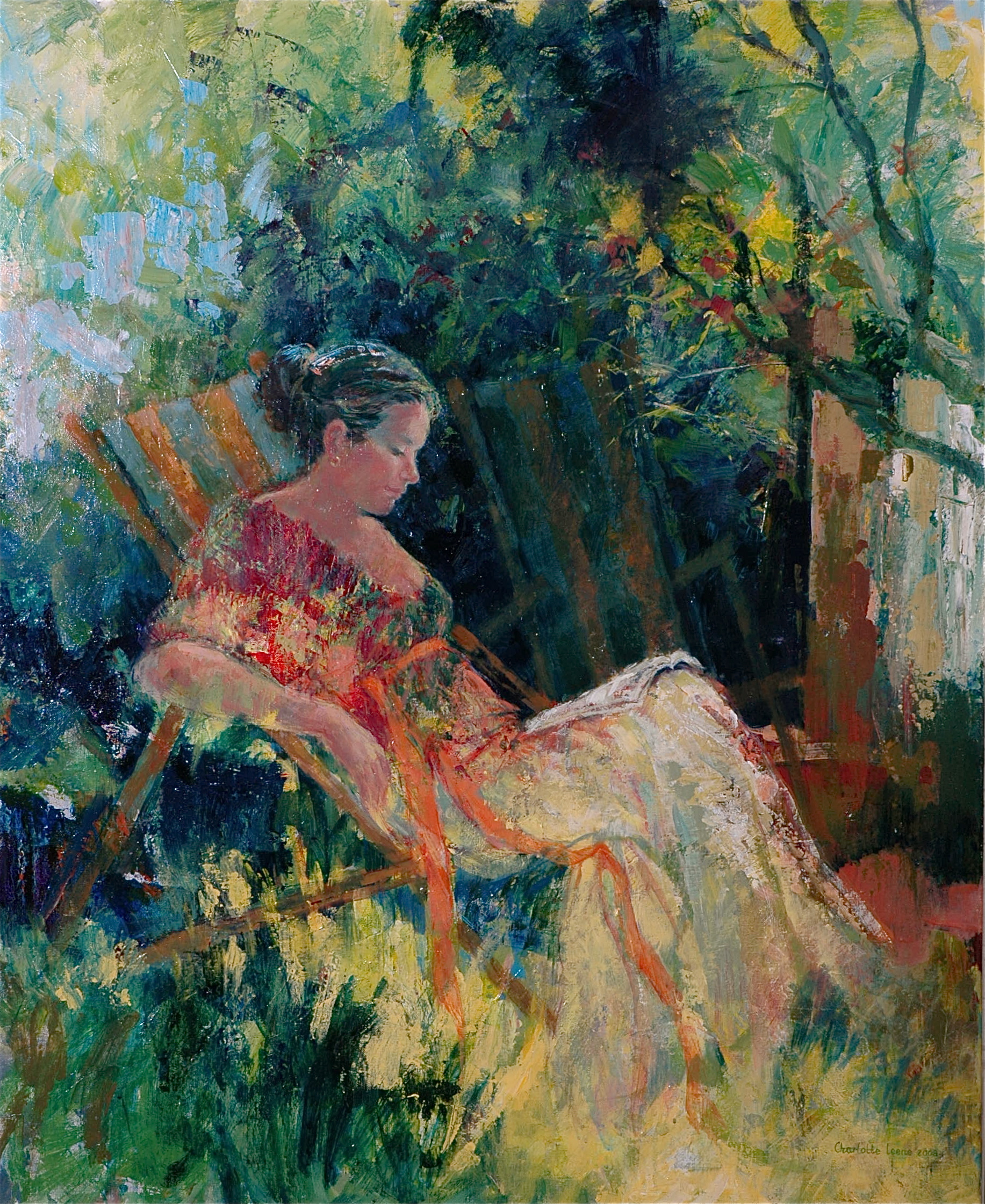 Charlotte Leene