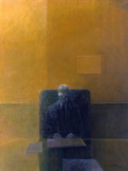 Willem G. v.d. Hulst