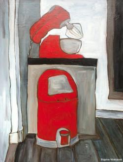 Sophie Walraven