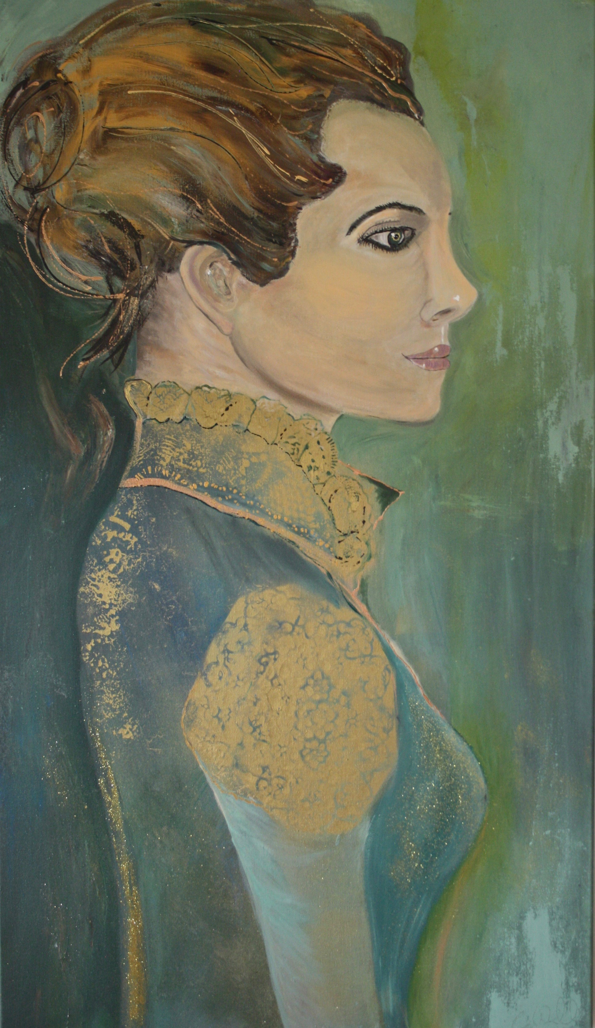 Carla Welle