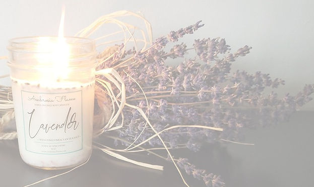 Premium Handmade Soy Candles