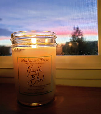 Vanilla Birch 8 oz Soy Scented Candle.jpg