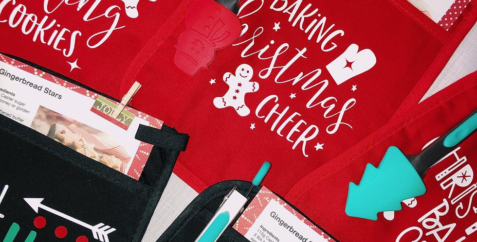 Potholder Gift Package