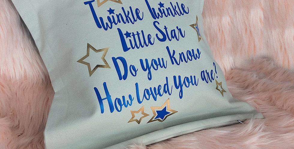 Little Star Cushion
