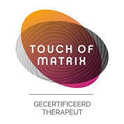 touch of matrix logo  officieel CT_zonde