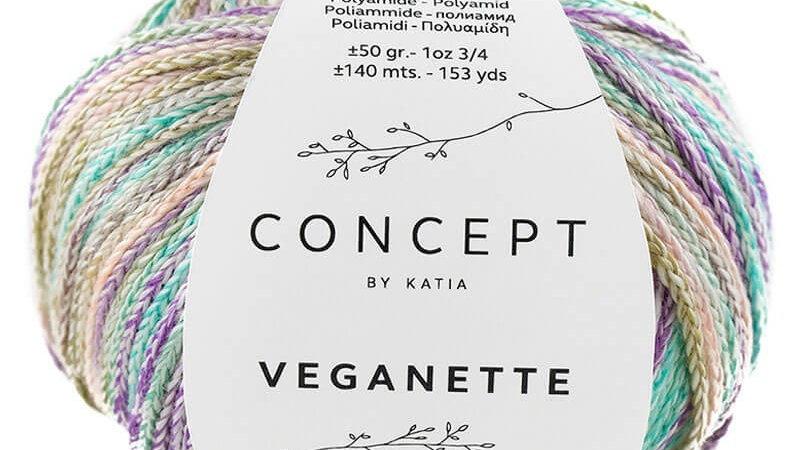 Veganette