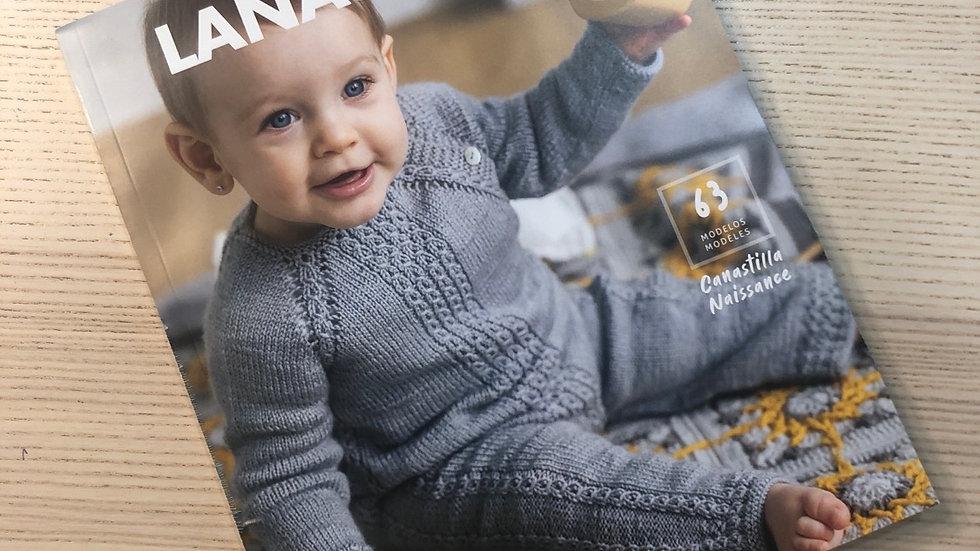 Revista Lana stop