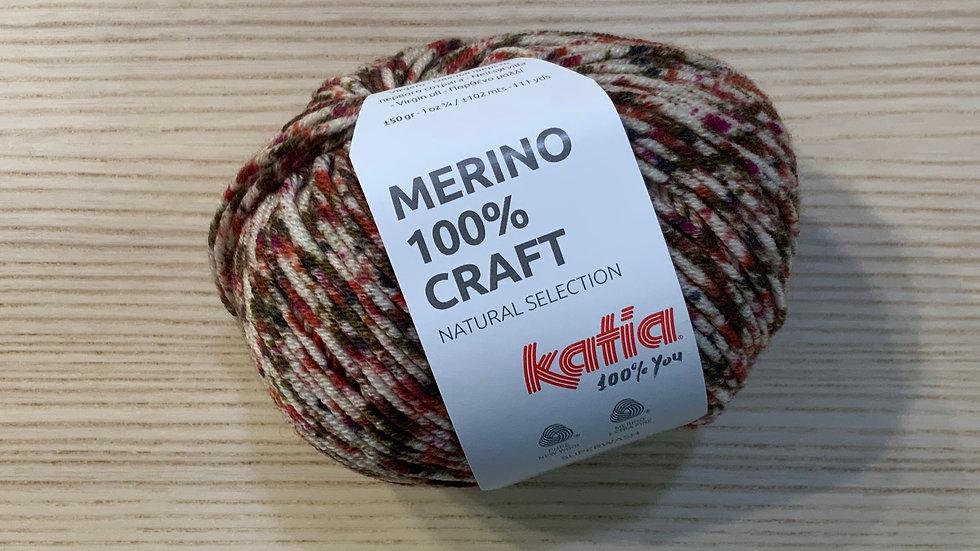 Merino 100% craft