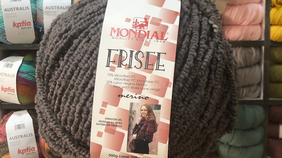 Frisee