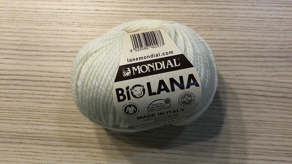Bio lanas