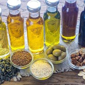 Cooking Oils...which to use and when?