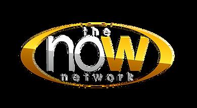 The NOW Network MASTER Logo METALLIC.web