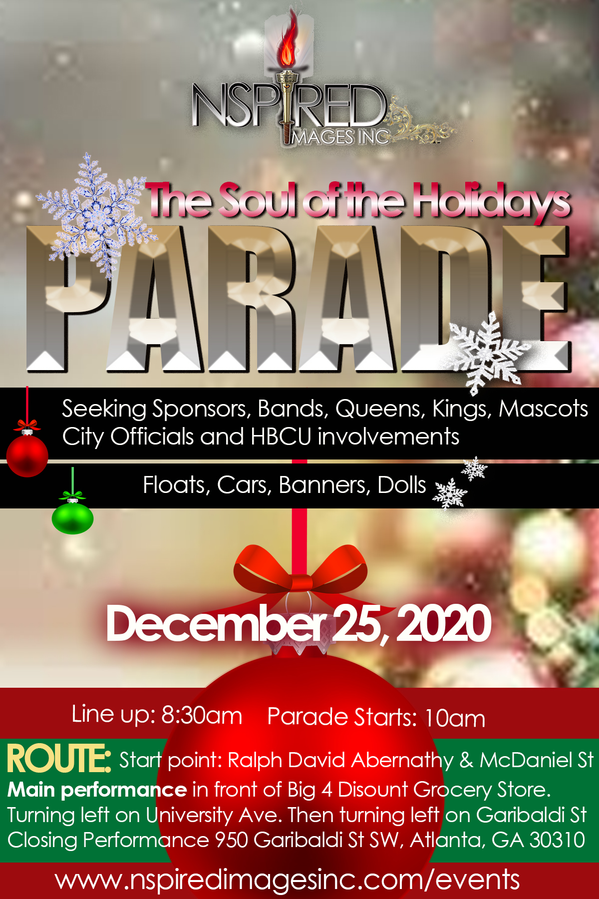 christmasparade