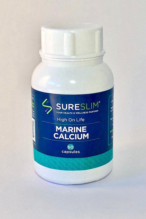 Natural Marine Calcium