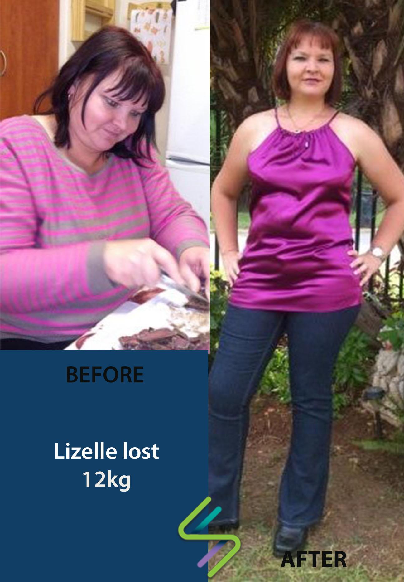 Lizelle