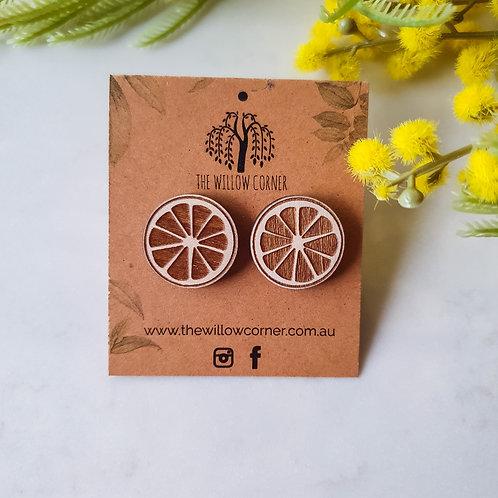 Citrus - Orange/Lemons