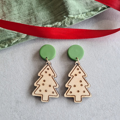 Christmas Trees 🎄 - Studs