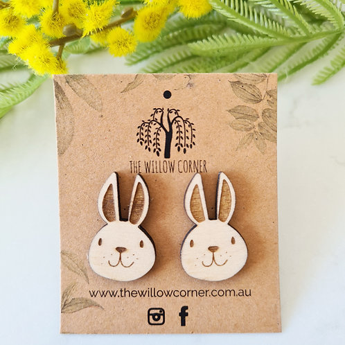 Wholesale: 10 x Easter Bunny