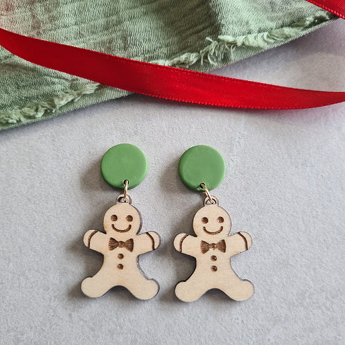 Gingerbreads - Studs