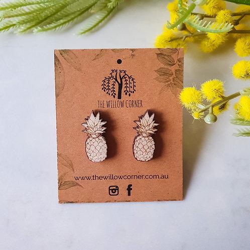 Wholesale: 10 x Pineapples