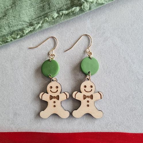 Gingerbreads - Hanging