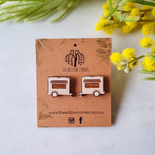 Wholesale: 10 x Coffee & Food Trucks