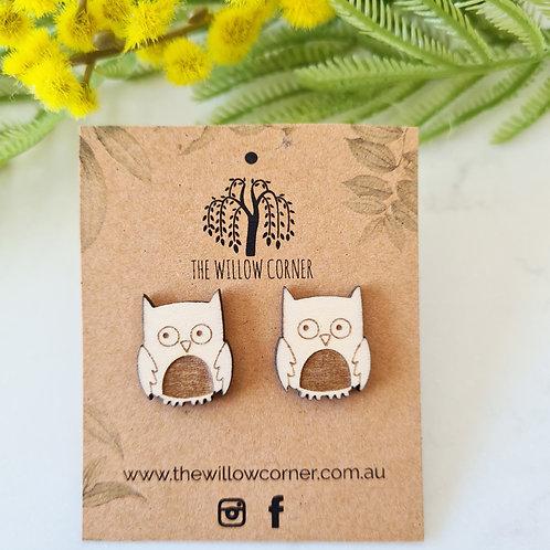 Wholesale: 10 x Owl