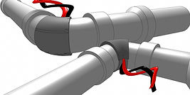 Pipe Elbow Heaters