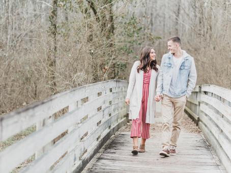 Kolten + Nicole | Engaged