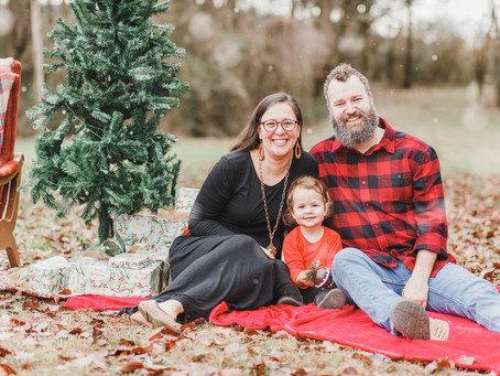 Christmas Minis | Part I